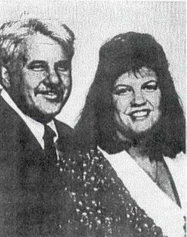Randy & Cindy Thayer